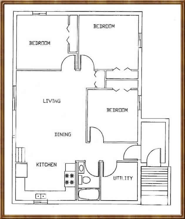 24x24 garage floor plan with 1 omahdesigns net for 24x24 cabin floor plans