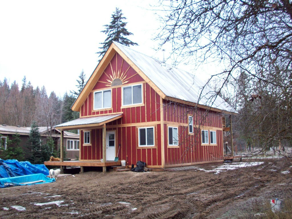 Small cabin cabin kit cabin kits alaska cabins