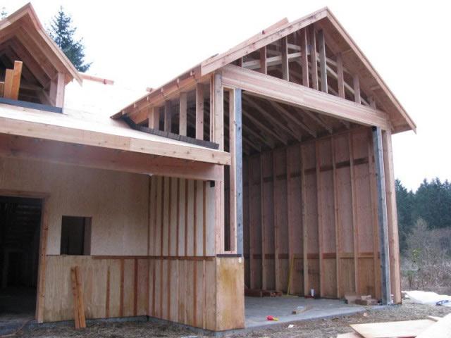 Building Kit Assembly